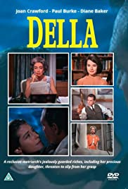 Della(1964) Poster - Movie Forum, Cast, Reviews