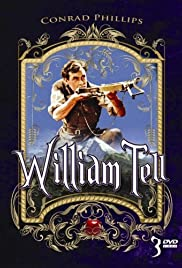 William Tell Poster - TV Show Forum, Cast, Reviews