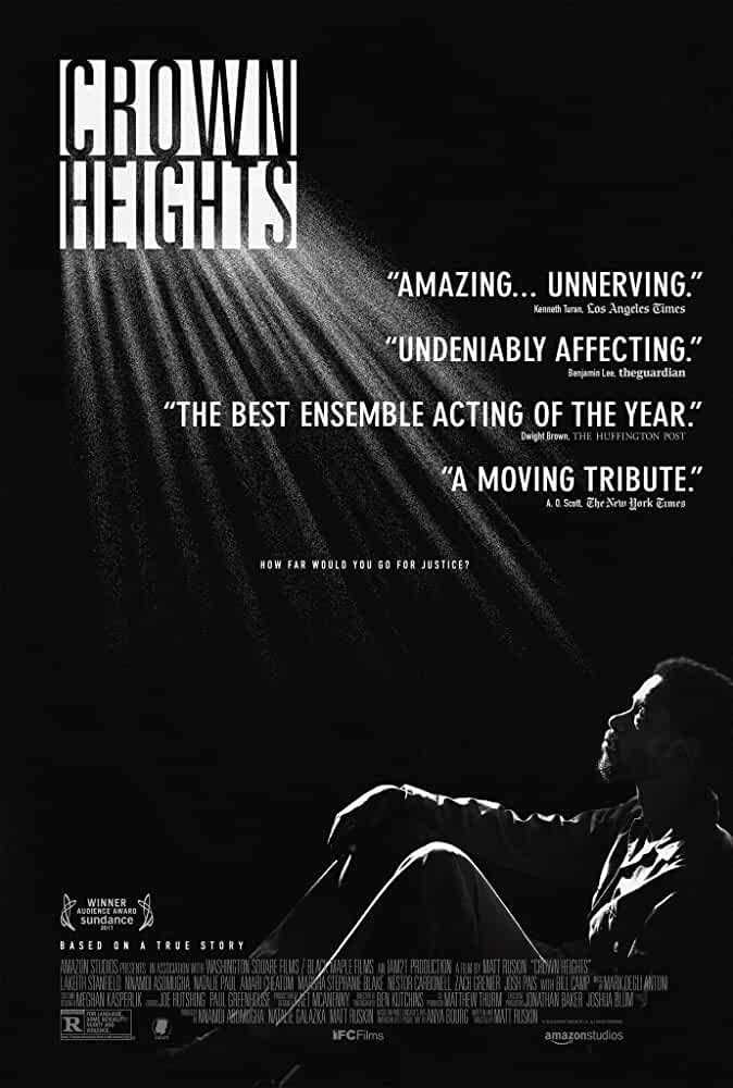 Crown Heights 2017 English 720p Web-DL full movie watch online freee download at movies365.cc