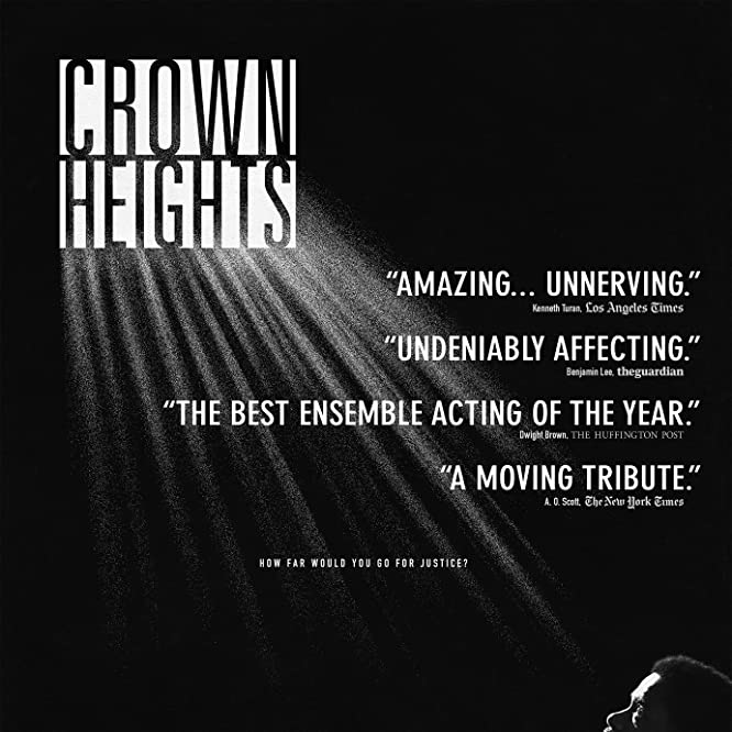 Crown Heights (2017)
