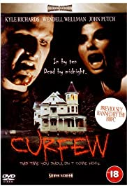 Curfew (1989) Poster - Movie Forum, Cast, Reviews
