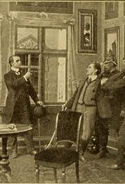 Sherlock Holmes II: Raffles Escaped from Prison Poster