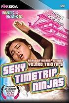 Image of Sexy Timetrip Ninjas