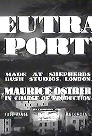 Neutral Port Poster