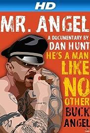 Mr. Angel(2013) Poster - Movie Forum, Cast, Reviews