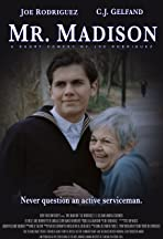 Mr. Madison
