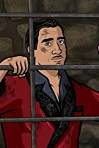 Image of Archer: Archer Vice: Filibuster