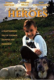 Little Heroes (1991) Poster - Movie Forum, Cast, Reviews