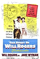Image of The Story of Will Rogers