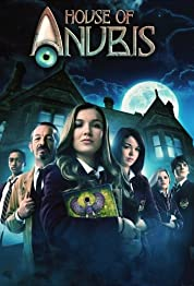 House of Anubis - Season 3 (2013) poster