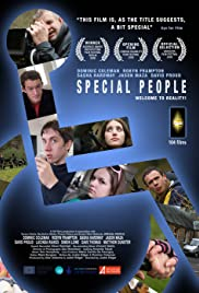 Special People Poster
