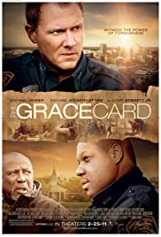 Watch Movie The Grace Card (2010)