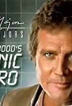 Primary image for TVography: Lee Majors - Hollywood's Bionic Hero