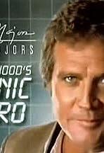 TVography: Lee Majors - Hollywood's Bionic Hero