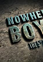 Nowhere Boys: The 5th Boy
