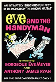 Eve and the Handyman (1961) Poster - Movie Forum, Cast, Reviews