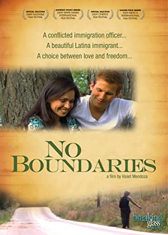 No Boundaries (2009)