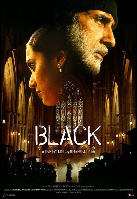 Black 2005 Hindi 720p BluRay 300MB Movies