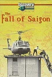 The Fall of Saigon Poster