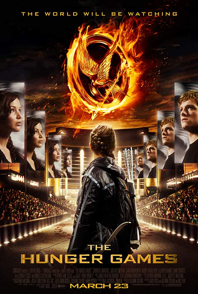 The Hunger Games 2012 Hindi Dual Audio ORG 480p BRRip full movie watch online freee download at movies365.org