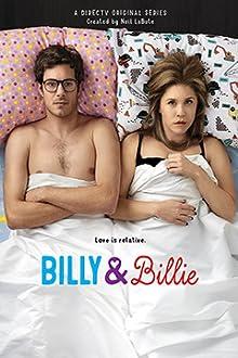 Poster Billy & Billie