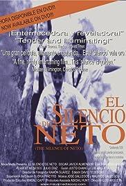El silencio de Neto(1994) Poster - Movie Forum, Cast, Reviews