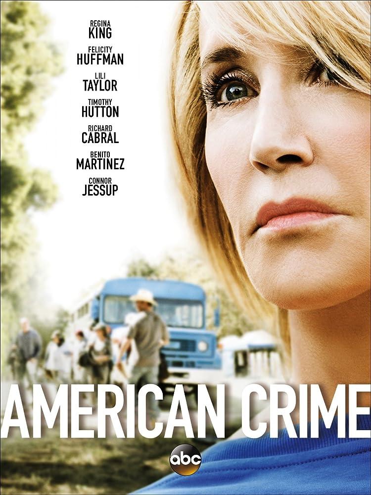 American Crime – Séries OnlineX