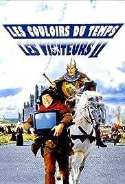 Les couloirs du temps: Les visiteurs II(1998) Poster - Movie Forum, Cast, Reviews