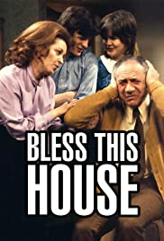 Bless This House Poster - TV Show Forum, Cast, Reviews