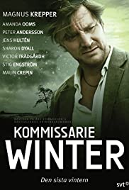 Kommissarie Winter Poster