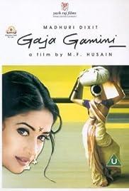 Gaja Gamini Poster