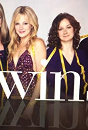 Twins Poster - TV Show Forum, Cast, Reviews