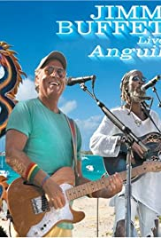 Jimmy Buffett: Live in Anguilla Poster