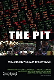 The Pit (2009) Poster - Movie Forum, Cast, Reviews