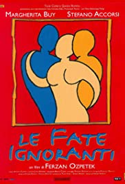 Le fate ignoranti Poster