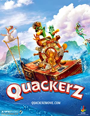 Quackerz (2016) Download on Vidmate