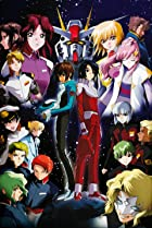 Image of Mobile Suit Gundam Seed