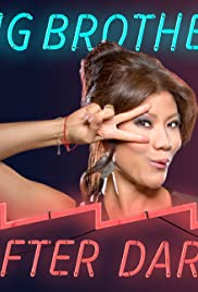 Big Brother: After Dark Poster - TV Show Forum, Cast, Reviews