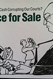 Justice for Sale Poster