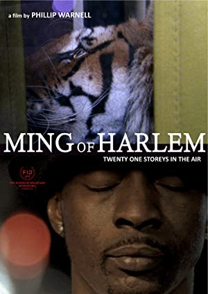 Ming of Harlem: Twenty One Storeys in the Air