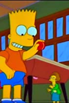 Image of The Simpsons: Bart the Lover