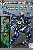 Image of Zoom Suit