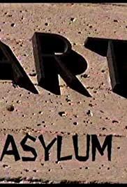 Art Asylum Poster