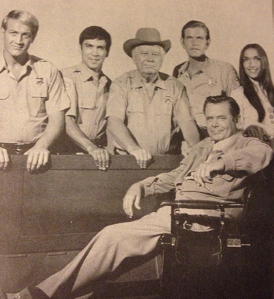cade s county tv series imdb cade s county poster