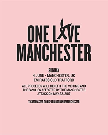 One Love Manchester (2017)