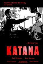 Primary image for Katana