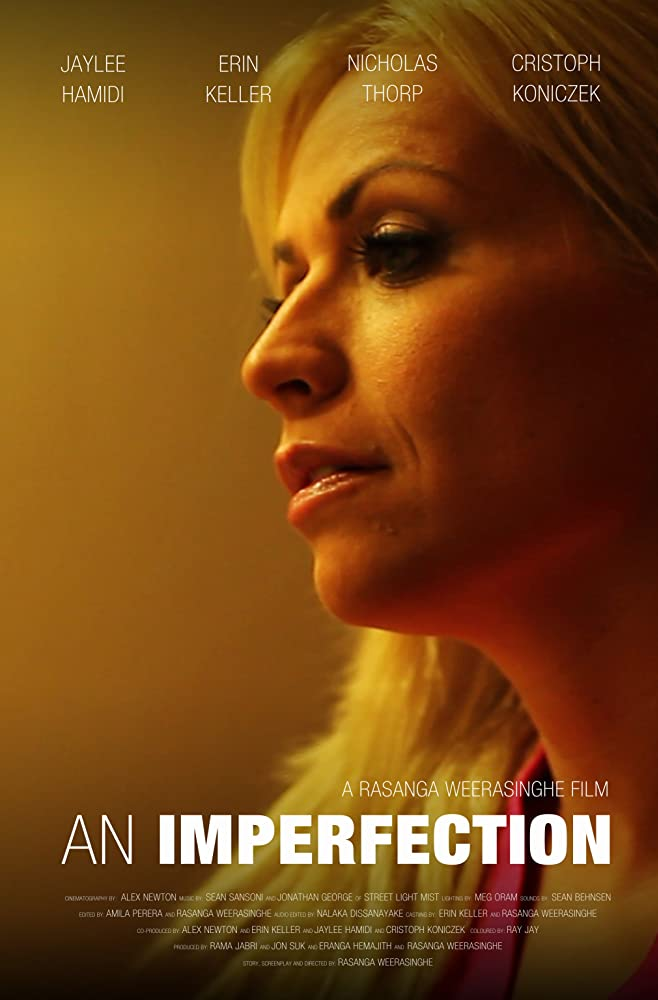 An Imperfection