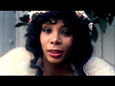Donna Summer Gets Remixed After Death