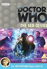 The Sea Devils: Episode Four Poster