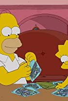 Image of The Simpsons: Brick Like Me